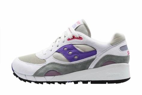 Saucony Shadow 6000 (S70441-2) weiss