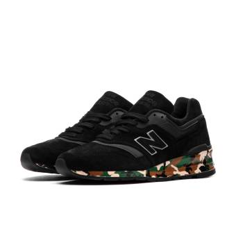 New Balance M997CMO - Made in USA Military Pack? (702121-60-8) schwarz