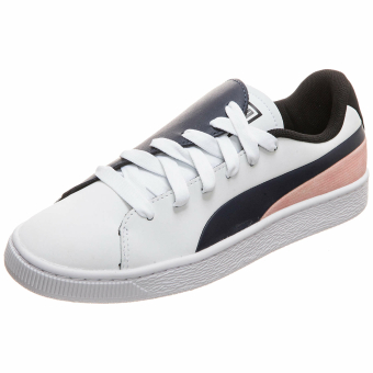 PUMA Basket Crush Paris (369598-02) bunt