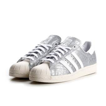adidas Originals Superstar 80s W (S76415) grau