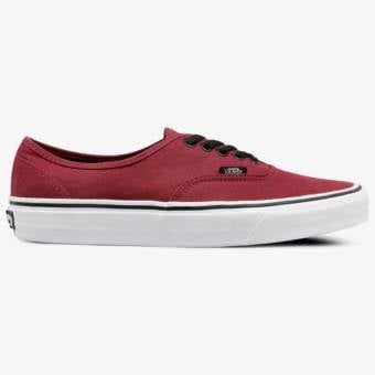Vans AUTHENTIC (VN000QER5U81M) rot