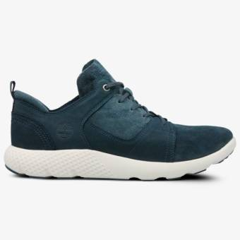 Timberland FlyRoam Leather Oxford (CA1OBS) blau