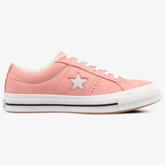 Converse ONE STAR (C161586) pink