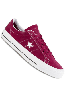 Converse CONS One Star Pro Ox (163253C 671) rot