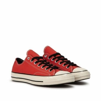 Converse Chuck Taylor 70 OX Low (163335C) rot