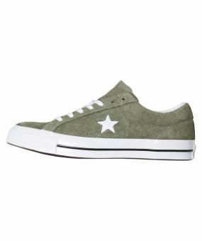 Converse Sneaker One Star OX (161576C ONE STAR OX) grün