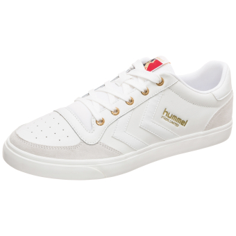 HUMMEL Stadil Limited Low (203395-9001) weiss