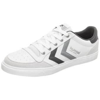 HUMMEL Stadil Limited Low (203395-9288) weiss