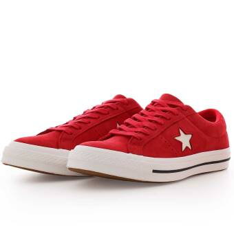 Converse Cons One Star OX (162614C) rot