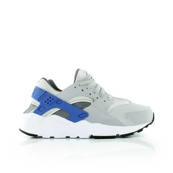Nike huarache run (gs) (654275-027) grau
