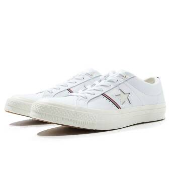 Converse One Star OX (159694C) weiss