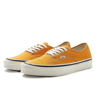 Vans Authentic 44 DX Anaheim Factory (VA38ENQA7) orange