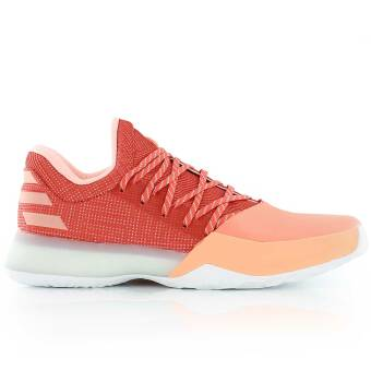 adidas Originals harden vol 1 (AH2119) orange
