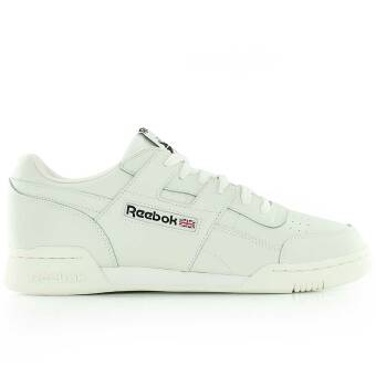 Reebok Workout Plus MU (CN4966) grau