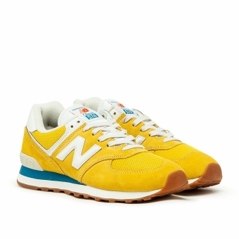 New Balance ML574 (ML574HB2) gelb