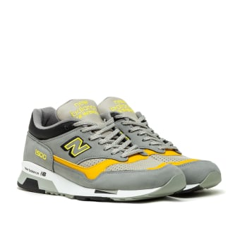 New Balance M1500GGY Made in England (M1500GGY) grau