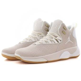 NIKE JORDAN super.fly mvp l (AT3005-007) braun