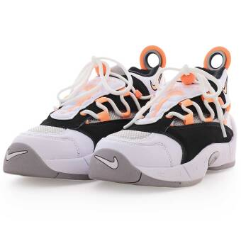 Nike Air Swoopes II (917592-102) weiss