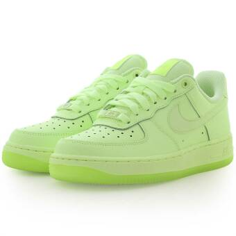 Nike Air Wmns Force 1 07 Essential (AO2132-700) gelb