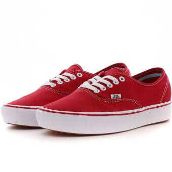 Vans ua comfycush authentic (VN0A3WM7VNF) rot