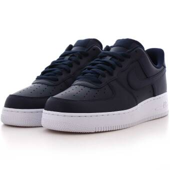 Nike Air Force 1 07 (AA4083-400) blau