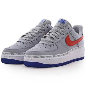 brand new c77cb 2c60a Nike Air Force 1 07 LV8 in grau - CD7339-001   everysize