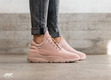 Filling Pieces Apache Runner Low (21520241829) pink