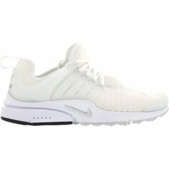 Nike Wmns Air Presto White (846290-105) weiss