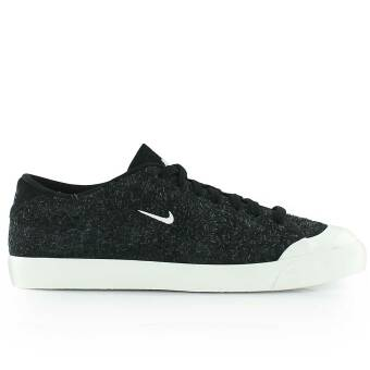 Nike All Court 2 Low (875785 001) schwarz