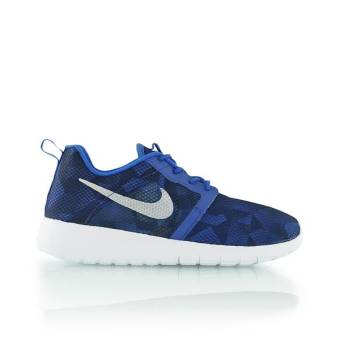 Nike roshe one flight weight (gs) (705485-403) blau