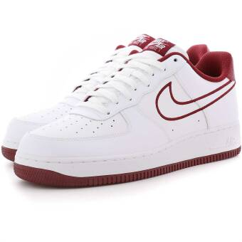 Nike Air Force 1 07 Leather (AJ7280-100) weiss