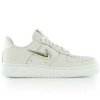 sports shoes 3cc2e e6fd2 Nike Wmns Air Force 1 07 Premium LX in weiss - AO3814-001   everysize