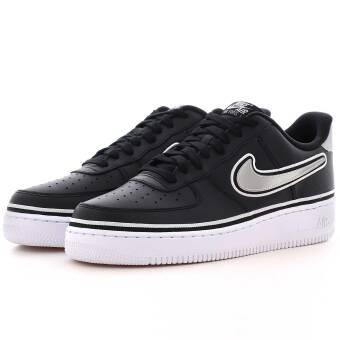 Nike Air Force 1 07 LV8 Sport (AJ7748-001) schwarz
