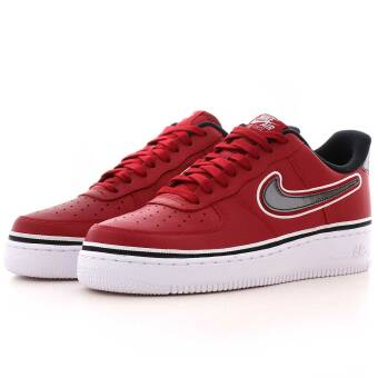 Nike Air Force 1 07 LV8 Sport (AJ7748-600) bunt