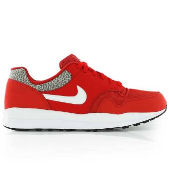 Nike Air Safari (371740-600) rot