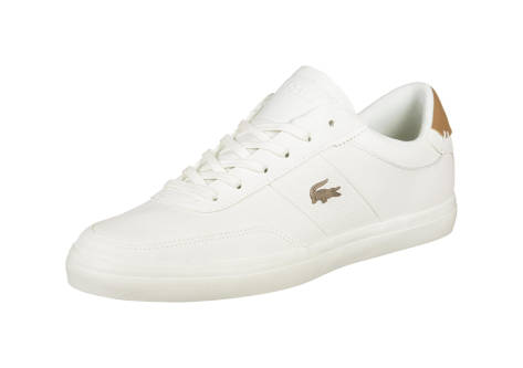 Lacoste Court Master 119 3 (37CMA0013OT6) weiss