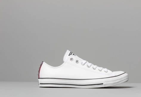 Converse Chuck Taylor All Star (163794C) weiss