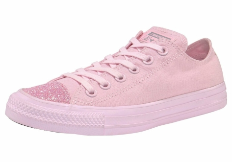 Converse Chuck Taylor All Star ox (563466C) pink
