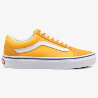 Vans OLD SKOOL Sneaker in gelb - V8G1VRMW | everysize