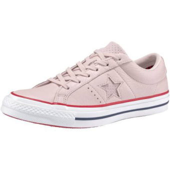 Converse One Star Ox (163194C) pink