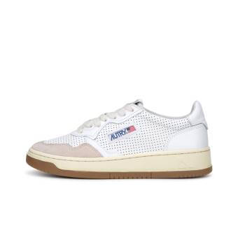 Autry Wmns  01 Low (AULWST01) weiss