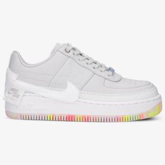 Nike Air Force 1 Jester XX Print (AV2461-001) weiss