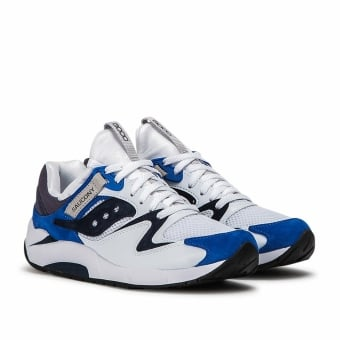 Saucony Grid 9000 (S70439-1) weiss