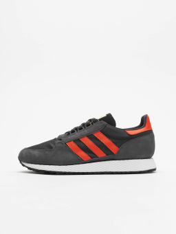 adidas Originals Forest Grove (BD7940) schwarz