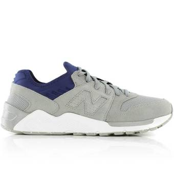 New Balance ml009 d (521381-60-12) grau