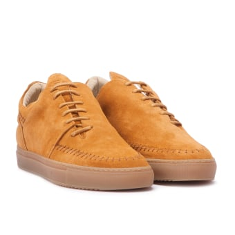 Filling Pieces Low Top Apache (12301451166043) braun