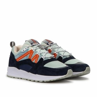 Karhu Fusion 0 2 Catch of the Day Pack (F804049) blau