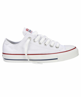 Converse Sneaker Chuck Taylor All Star Classic (M7652 OX OPTIC WHITE) weiss