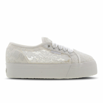 Superga 2790 Frostedsyntlacew  Low (S00EH10-936) grau