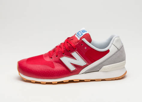 New Balance wr996wc *Re-Engineered* (WR996WC) rot